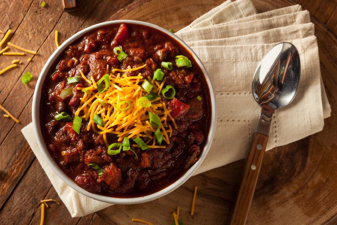 Bowl of Chili, seattle, pike place market