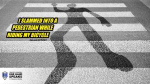 Bicycle, Pedestrian, Accident, Storytelling, Podcast, Trauma, Indiana University, Bloomington