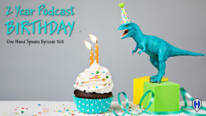 Podcast. Storytelling, Anniversary, Birthday, Blog, Vlog, YouTube, Video