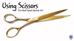 crafty, scissors, skill, storytelling, podcast, seattle