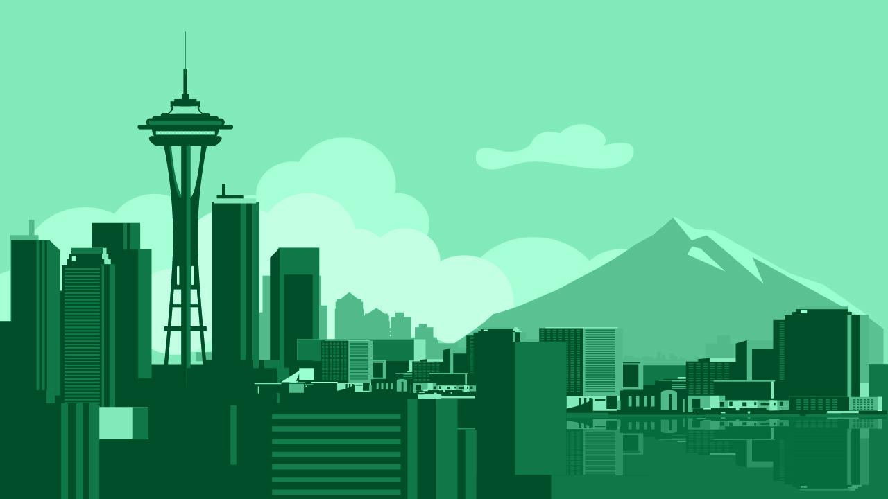 Seattle, music, grunge, emeral city