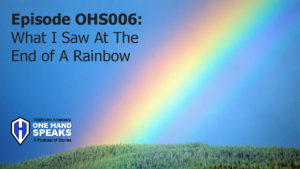 Rainbow, Buddhism, Vajrayana, Podcast, Storytelling, Disability